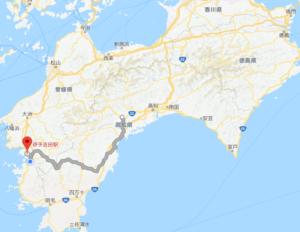宇和島吉田町