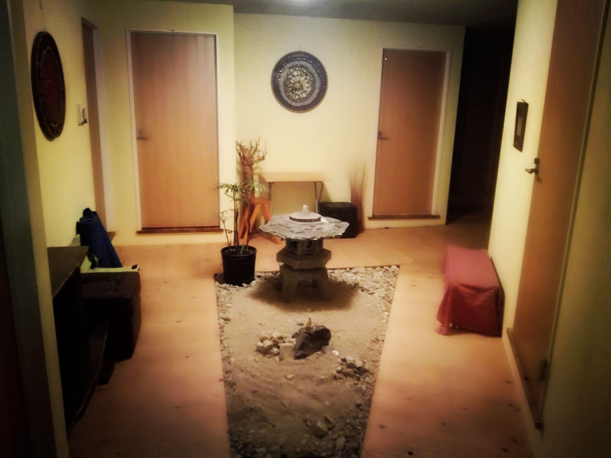 オーガニックゲストハウス&カフェ OHANA@瀬戸内 大三島