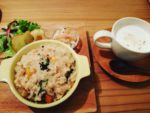 """""""cocowell cafe"""""""