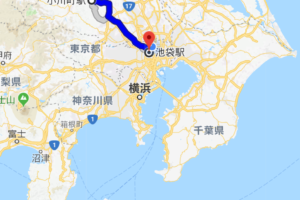 埼玉県小川町