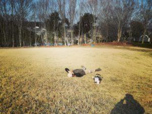 小川町総合運動場