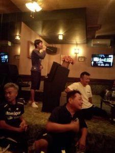 小川町の運動会